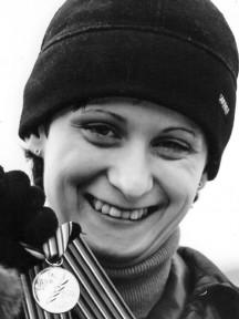 Martina Sáblíková
