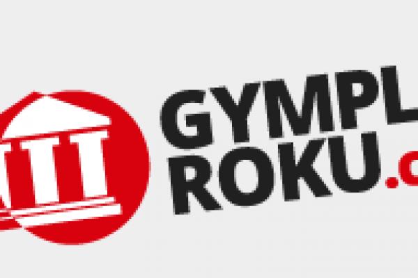 Podpoř nás v soutěži GymplRoku.cz