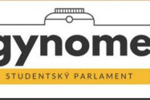 Studenský parlament zve na besedu o gymnáziu