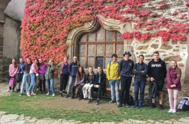 Záhady hradu Lipnice aneb historické proměny jednoho symbolu