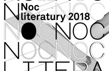 Pozvání na Noc literatury 2018 v Novém Městě na Moravě