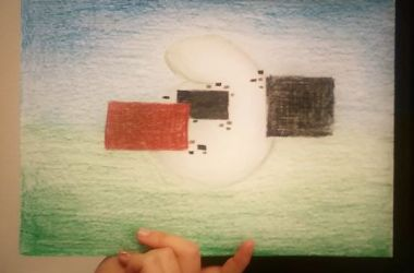 Krajinomalba v Horácké galerii