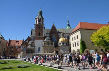 Finálové klání matematiků a angličtinářů v Polsku