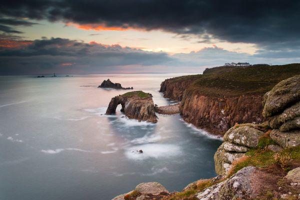 Poznávací zájezd do Jihozápadní Anglie