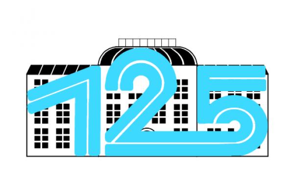 Program oslav ke 125. výročí založení gymnázia