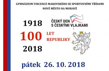 Oslava 100 let republiky