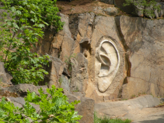 Bretschneiderovo ucho